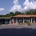 Entrance/ reception