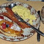 Great Kentucky Breakfast!