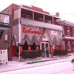 Photo of Restaurant Le Coq Roti