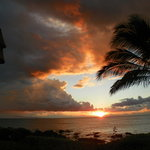 A view from your lanai