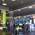 Bar Restaurante.
