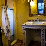 Suite #1 - bathroom