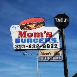 Mom & Burger