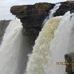 Chotrakot Waterfalls