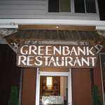 Greenbank Restaurant