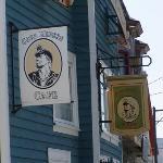 Coal Miner Cafe