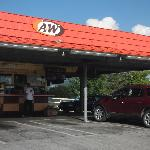 Photo of A&W Restaurant