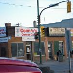 Photo of conny's corner cafe