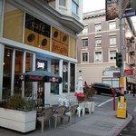Cafe Bean Photo