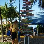 Resort Directions