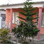 Casa Claribel y El Titi