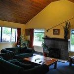 TV/Lounge Area