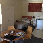 Byron Motor Lodge Motel Foto