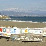 Sauberer, sehr gepflegter Strand