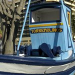 Das Torremolinos Boot