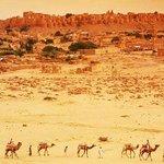 Jaisalmer fort (Triloot garh)
