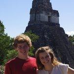 Trip to Tikal