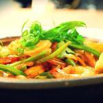 VONG - Dinner Time