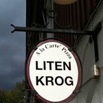 Photo of Liten Krog