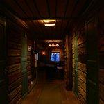 Cozy corridor