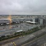 The View of LGW