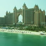 Bilde fra Arabian Park Hotel