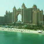 Arabian Park Hotel-billede