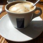 dejlig kaffe