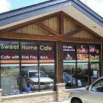 Sweet Home Cafe Foto