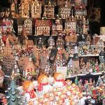 tipici prodotti artigianali