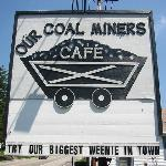 Coal Miners Cafe