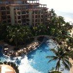 Beautiful resort Villa La Estancia