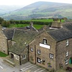 Foto de The White Hart Inn at Lydgate