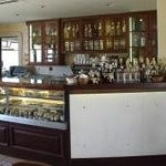 The inside counter