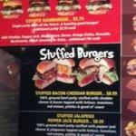 Foto di Good Ol' Burgers
