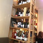 Photo de Moratin Vinoteca Bistrot