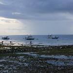 5am low tide