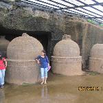 Bhaje caves