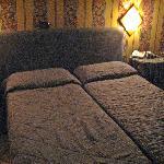 Beds Room 215
