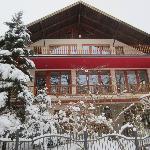 Willa Migotka Guest House