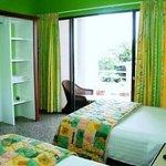 calabash mango suite