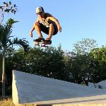 Surf Ranch Skateboard Park