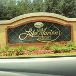 Lake Marion Golf Resort resmi