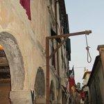 Laterina, Middeleeuws festival elk jaar einde juli