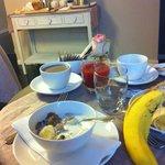 Bed&Cafe Foto