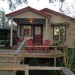 Magenta Cottage