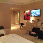 Room very nice