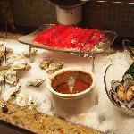 Plumeria Dining