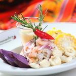 Foto de La Salamandra Culinaria Mexicana