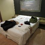 camas habitacion normal